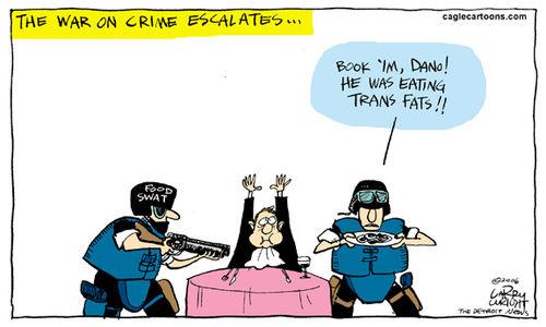 Obesity_transfat_police