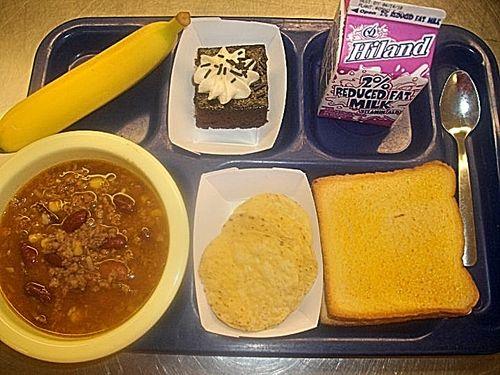 Eureka taco soup meal