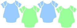 Onesie-border-bluegreen