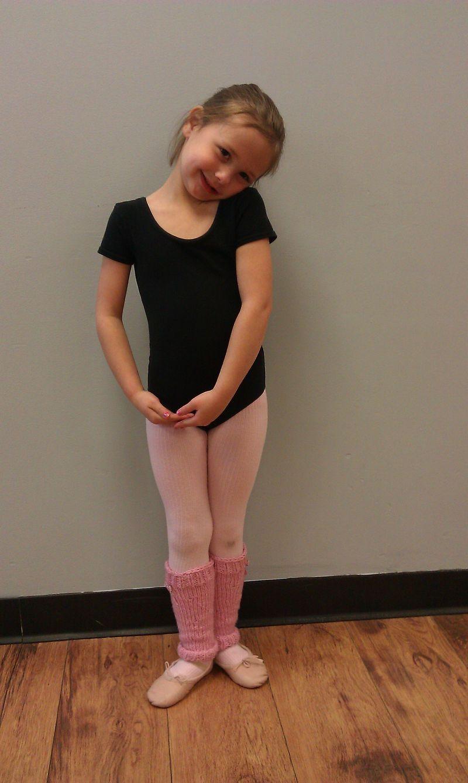 Lauren leg warmers