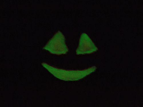 Jacks face