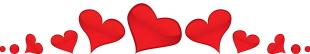 Ist2_5026090-heart-divider-design-elements