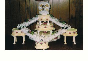 Cowboy_wedding_cake