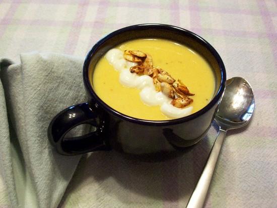 Curried_pumpkin_soup