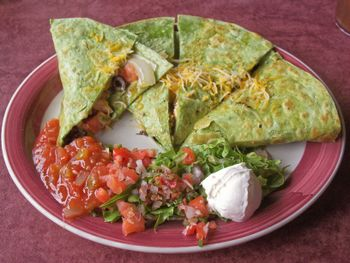 Food_quesadilla