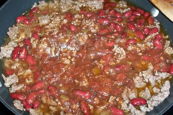 Frito_pie_chili_mixture